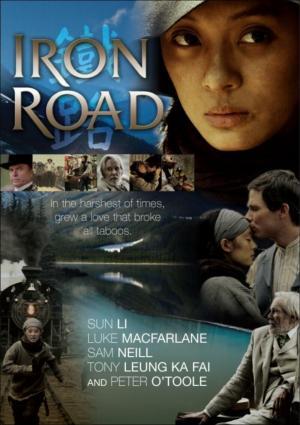 Iron Road: El último tren desde Oriente (Miniserie de TV)