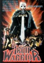 Ator, el guerrero de hierro (Ator el Poderoso 3)