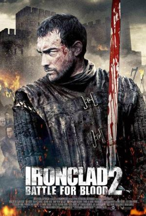 Ironclad: Battle for Blood (Ironclad 2)