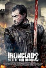 Ironclad: Battle for Blood (Ironclad 2)