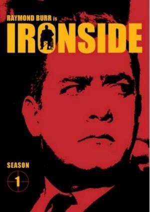 Ironside (Serie de TV)