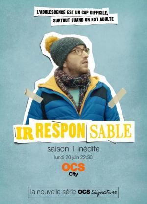 Irresponsable (Serie de TV)
