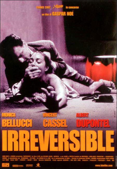 Irreversible [2002][Latino][1080P][Mega]