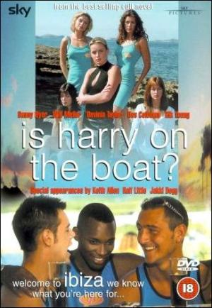 Is Harry on the Boat? (TV)