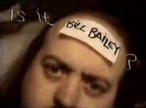 Is It Bill Bailey? (Serie de TV)