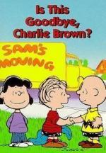 ¿Esto es el adiós, Charlie Brown? (TV)