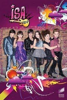 Isa TK+ (Serie de TV)