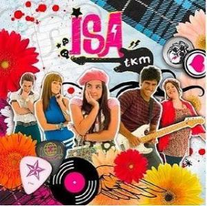Isa TKM (Serie de TV)
