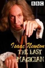 Isaac Newton: El último mago (TV)