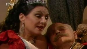 Isabel, Reina de corazones (TV)