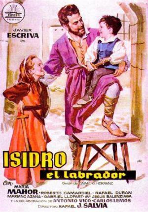 Isidro, el labrador