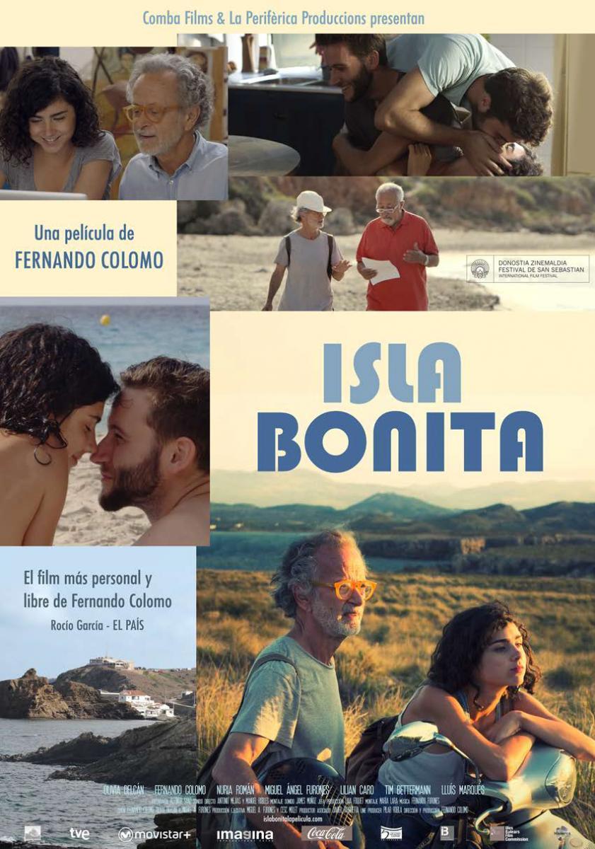 Críticas de Isla bonita (2015) - Filmaffinity