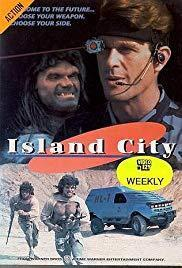 Island City (TV)