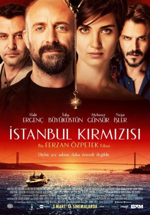 Istanbul Kirmizisi (Rosso Istanbul)