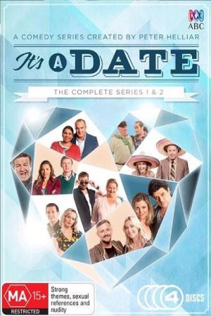It's a Date (TV Series)