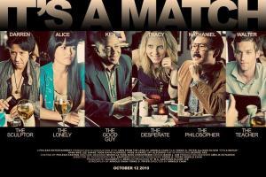It's a Match (S)