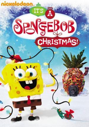 It's a Spongebob Christmas (TV)