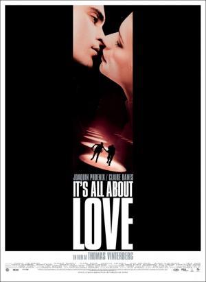 It's All About Love (Todo es por amor)