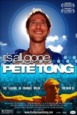 La leyenda del DJ Frankie Wilde (It's All Gone Pete Tong)