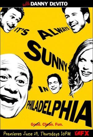 Colgados en Filadelfia (Serie de TV)