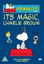 Esto es magia, Charlie Brown (TV)