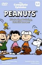 It's Spring Training, Charlie Brown (TV)