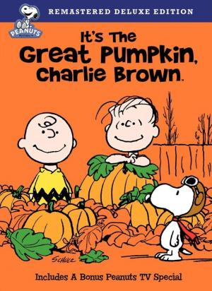 Ésta es la gran calabaza, Charlie Brown (TV)