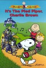 It's the Pied Piper, Charlie Brown (TV)