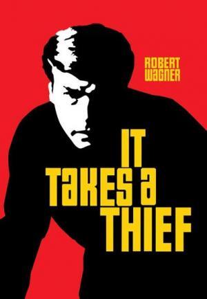 It Takes a Thief (TV Series)