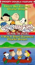 Fue un verano corto, Charlie Brown (TV)