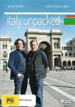 Italia al descubierto (Miniserie de TV)