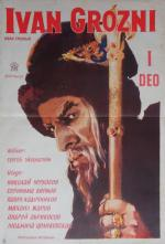 Ivan The Terrible. Part I