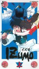 Izumo (Miniserie de TV)
