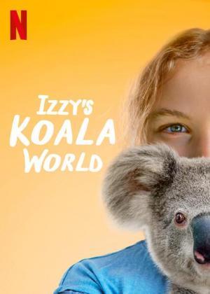Izzy y los koalas (Serie de TV)