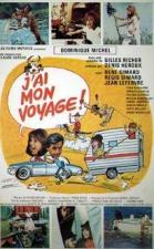 J'ai mon voyage! (I've Had It)
