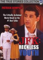 J.F.K.: Reckless Youth (TV)