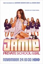 Ja'mie: Private School Girl (Serie de TV)