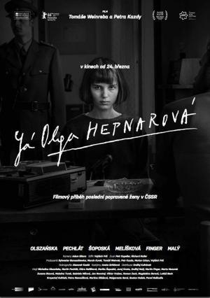 Yo, Olga Hepnarová