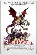 Jabberwocky - La bestia del reino