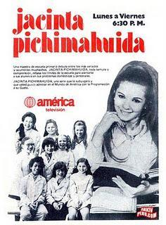 Jacinta Pichimahuida (Serie de TV)