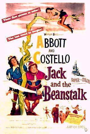 Jack y la habichuela gigante