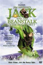 Jack and the Beanstalk: The Real Story (TV)