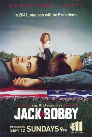 Jack & Bobby (Serie de TV)
