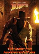Jack Hunter and the Quest for Akhenaten's Tomb (TV)