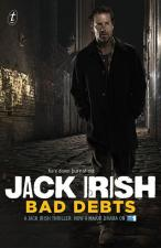 Jack Irish: Bad Debts (TV)