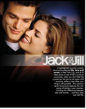 Jack & Jill (Serie de TV)