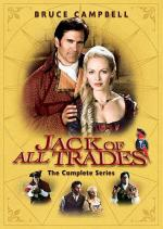 Jack of All Trades (Serie de TV)