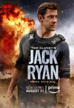 Jack Ryan de Tom Clancy (Serie de TV)