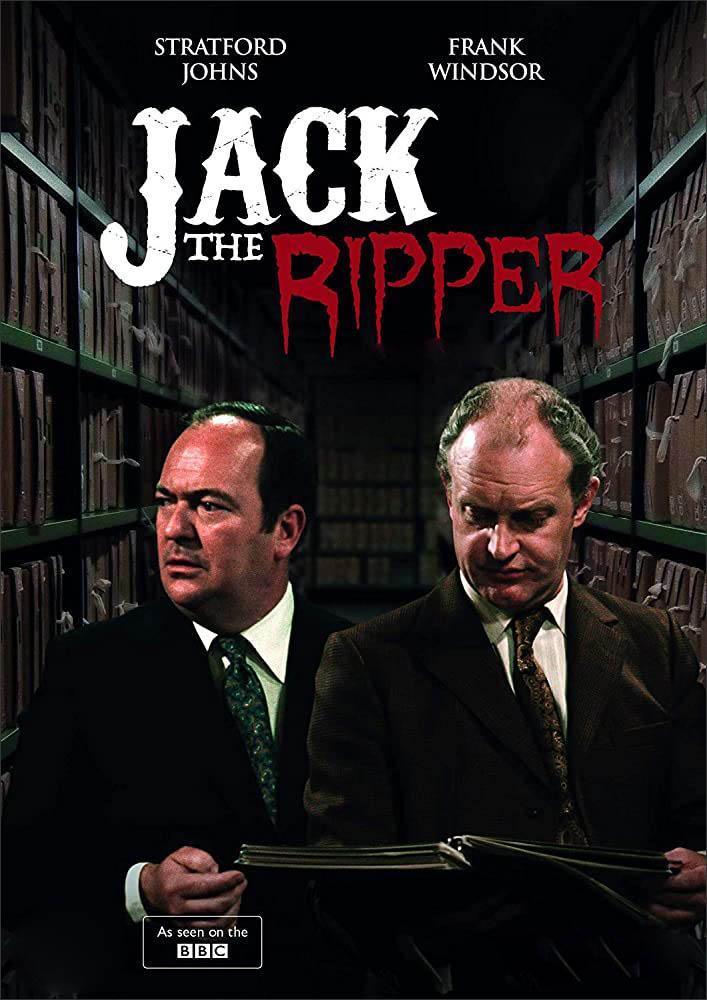 The Ripper Film