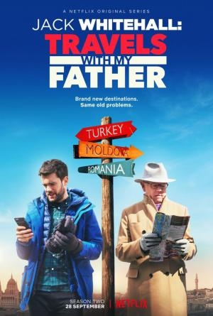 Jack Whitehall: Travels with My Father (TV Series)